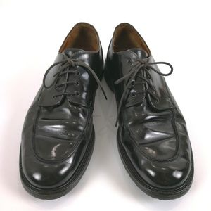 To Boot New York Black Patent Leather Men's 12